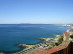Alicante Impresionantes Vistas Al Mar Piso 12