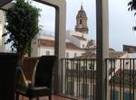 Penthouse Centro Histórico Málaga