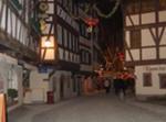 Appartement Strasbourg Centre