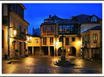 Intercambio Piso Galicia (pontevedra). España