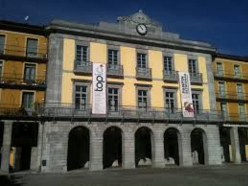 Gormai intercambia casa en tolosa espa a - Intercambios de casas en espana ...