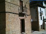 Casa Antigua En Artajona Cerca Del Cerco Romano