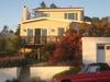 Sonniges Haus Mit Blick Auf Die San Francisco Bay