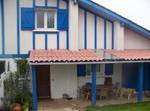 Bonita Casa En El País Vasco Francés