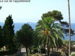 Bel Appartement Face à La Mer, Sanary Sur Mer