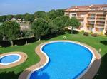 Duplex En Pals, Con Vistas Isles Medes, Girona.