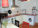Cosy And Central In Madrid For London Or Paris