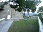 Villa In Isola D'elba (it) With Same In L.a. (usa)