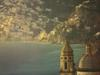 Villa Sul Mare A Praiano (costiera Amalfitana)