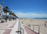 Piso En La Playa