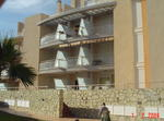 Piso En Denia Alicante Primera Linea De Playa