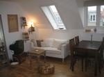 Charming Small Roof Top Apartment