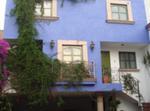 Casa Amueblada Y Equipada En El Centro De Morelia
