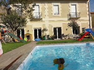 Sophda intercambia casa en bordeaux francia - Maison de ville bordeaux ...