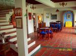 Preciosa Residencia En Oaxaca