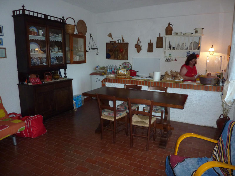 Marisa scambia casa in Lotzorai (Italia) – HomeForHome.com