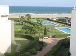 Luxury Duplex At Vera Beach