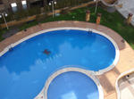 Nice Flat With Swimming-pool In Valencia Center