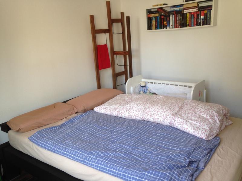 veronika intercambia casa en hamburg alemania. Black Bedroom Furniture Sets. Home Design Ideas