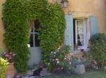 Mas De Village Avec Jardin Et Piscine