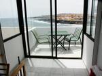 Apartamento Sobre La Playa En Las Islas Canarias