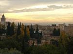 Piso Céntrico En Granada