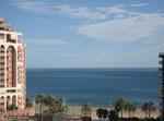 Playa Cullera - Valencia (españa) Mucho Sol.