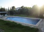 Bonita Casa De Campo Con Piscina Y Jardin