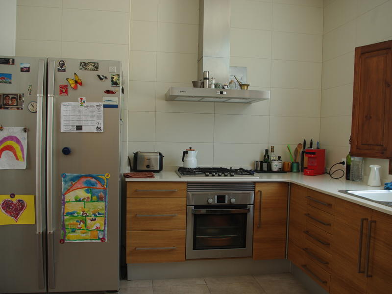 Carmen intercambia casa en valencia espa a - Cocina facil manises ...