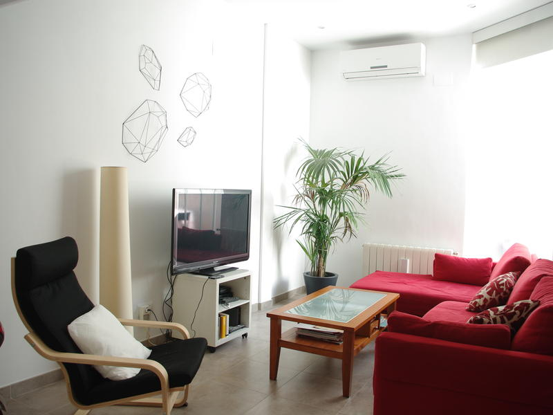 Carmen intercambia casa en valencia espa a - Casa limpia y ordenada ...