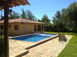 Casa De Sueño En Aregua, Paraguay