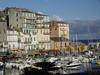 Bastia Corsica Près Du Vieux Port De Peche