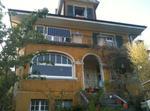 Gelbes Haus - Villa Kunterbunt