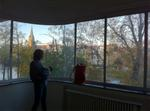 Superbe Appartement Avec Vue Sur étangs En Ville