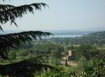 Casa Di Campagna Con Vista Sul Lago Trasimeno