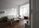 Lovely Quiet 3 Room (2 Bedrm) Apartment In Berlin