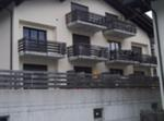 San Bernardino Svizzera 1700 Mt Altezza