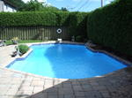 Villa With Swinnimg Pool In Montreal Area