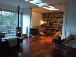Bilbiricho intercambia casa en barcelona espa a - Natura casa barcelona ...