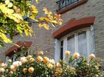 Une Maison, Paris, Eurodisney, Les Guinguettes