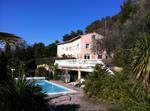 Grande Maison Avec Jardin 5000 M2 Et Piscine