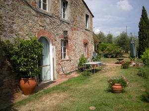 Vale intercambia casa en altopascio italia for La casa toscana tradizionale