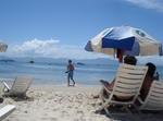 Apartamento En Resort Sobre La Playa