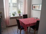 Nice 2-room-appartment In Central Frankfurt, 56qm