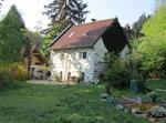 Mühlviertler Steinblosshaus