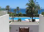 Beach Front Apartment In Castell De Ferro, Granada