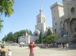 Agréable Séjour Au Pied Du Palais Des Papes