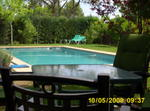 Chalet Con Piscina Privada En Madrid,