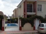 Duplex En Playa Con Monte Y Piscina Privada