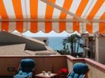 Sea View - Vista Mare, Clima 40mt Dalla Spiaggia
